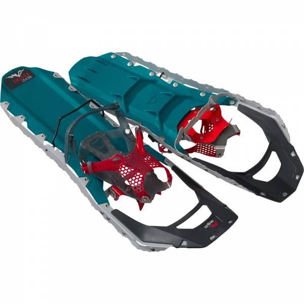 MSR Revo Ascent 25 Women - Schneeschuhe dark cyan - Bild 1