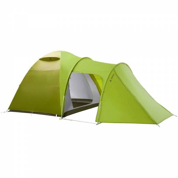 VAUDE Campo Casa XT 5P - Fünf-Personen-Zelt chute green - Bild 4