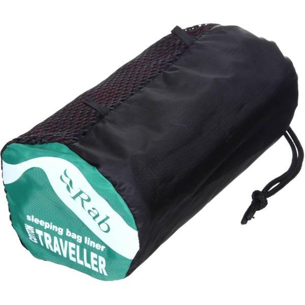 Rab Cotton Liner Traveller - Inlett - Bild 1