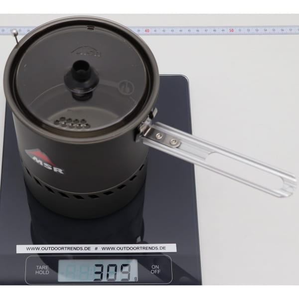 MSR Reactor 1,7L Pot - Topf - Bild 2