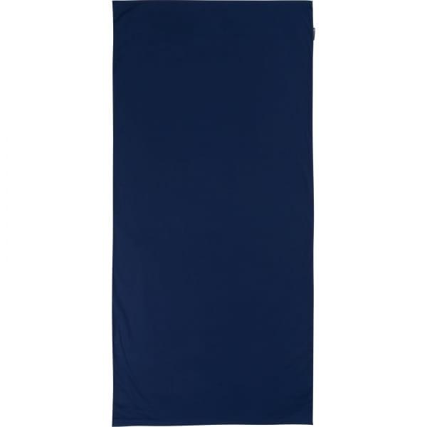 Sea to Summit Cotton Liner Rectangular Standard navy blue - Bild 9