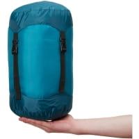 Vorschau: Wechsel Dreamcatcher 0° - Schlafsack legion blue - Bild 4
