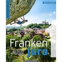 Panico Verlag Frankenjura Band 1 - Kletterführer