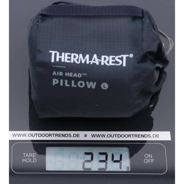Therm-a-Rest Air Head Pillow - Kissen - Bild 6