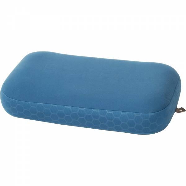 EXPED Mega Pillow - Kopf-Kissen deep sea blue - Bild 1