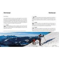 Vorschau: Panico Verlag Best of Skitouren - Band 1 - Bild 7