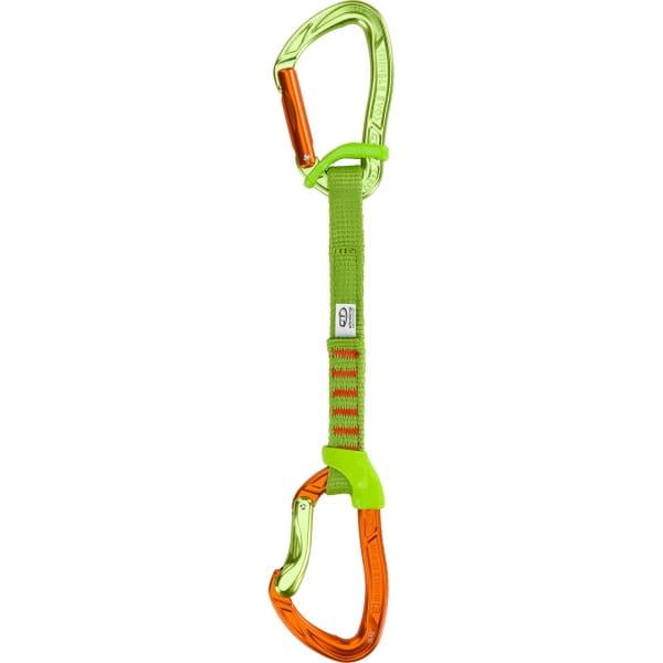Climbing Technology Nimble Evo Fixbar Set NY - Express-Set 17 cm - Bild 3