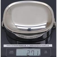 Vorschau: ECOlunchbox Oval - Proviantdosen Set - Bild 3