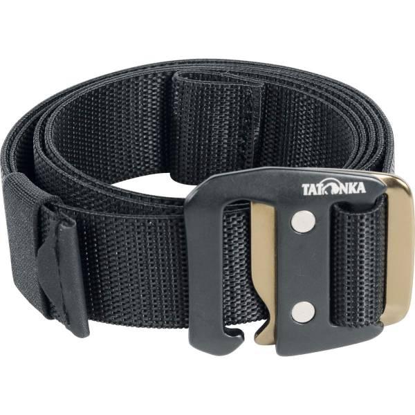 Tatonka Stretch Belt 32 mm - Gürtel black - Bild 1