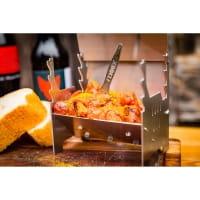 Vorschau: FENNEK Pieker - Pommes und Currywurst - Bild 5