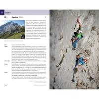 Vorschau: Panico Verlag Wetterstein Nord - Kletterführer Alpin - Bild 9