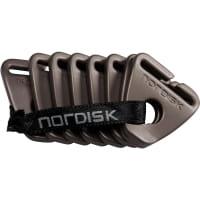Nordisk Aluminium Helmet Slide - Abspannöse