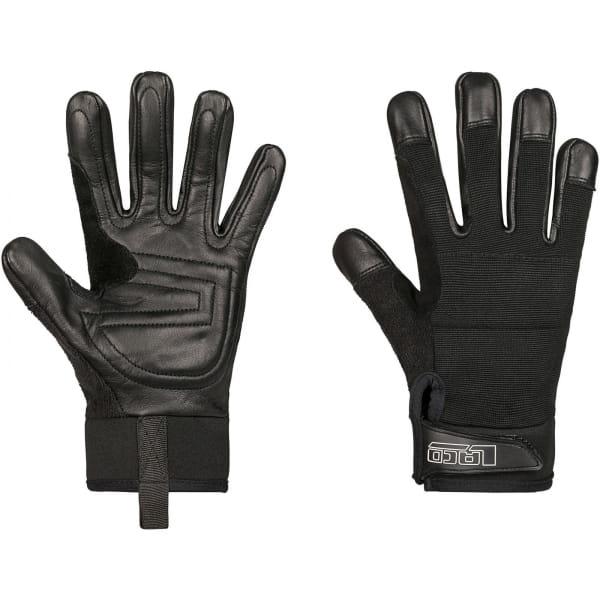 LACD Heavy Duty FF Gloves - Klettersteighandschuhe black - Bild 1