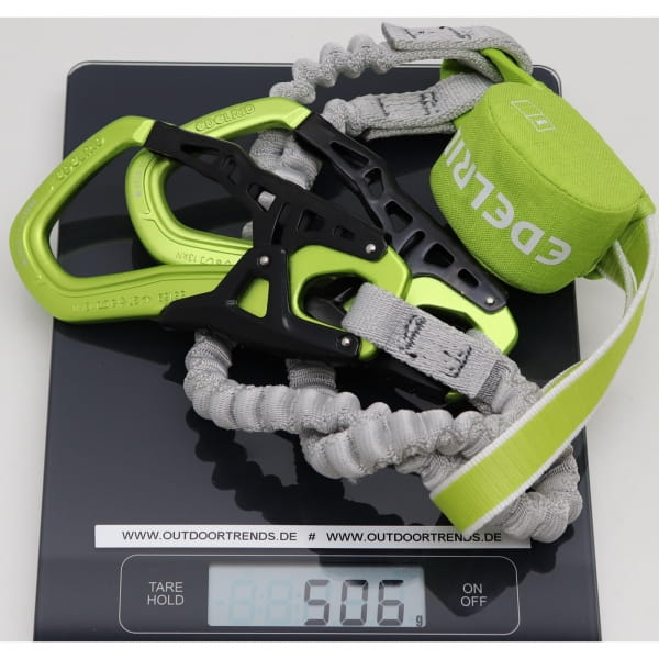 Edelrid Cable Kit VI - Klettersteigset - Bild 2