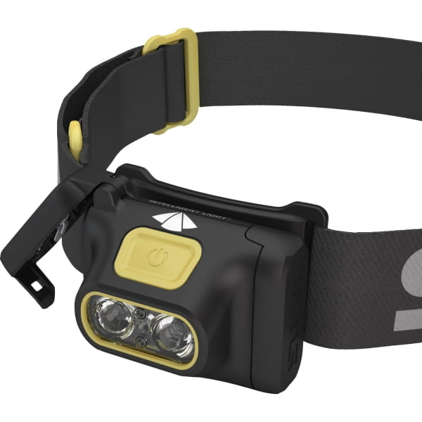 Silva Scout 3 - Stirnlampe - Bild 3