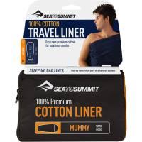 Sea to Summit Cotton Liner Mummy Hood