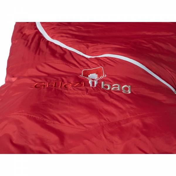 Grüezi Bag Biopod Wolle Zero XL - Wollschlafsack - Bild 6