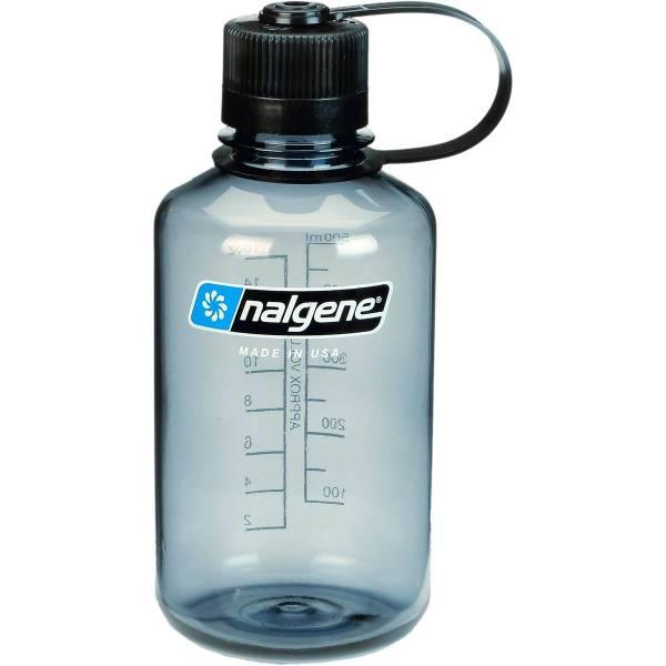 Nalgene Everyday - 0,5 Liter Trinkflasche grau - Bild 2