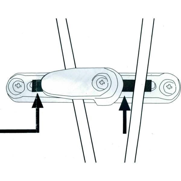 Ortlieb Scheuerschutz für Radtaschen - Bild 2