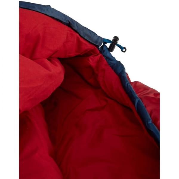 Wechsel Stardust -5° - Schlafsack red dahlia - Bild 17