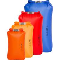 EXPED Fold Drybag UL - 4er Packsack-Set