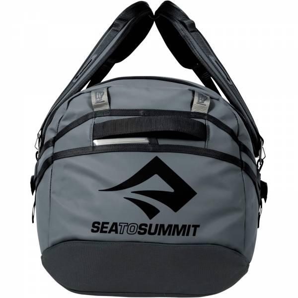 Sea to Summit Duffle 65 - Reisetasche charcoal - Bild 3
