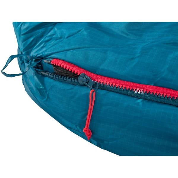 Wechsel Dreamcatcher 10° - Schlafsack legion blue - Bild 14