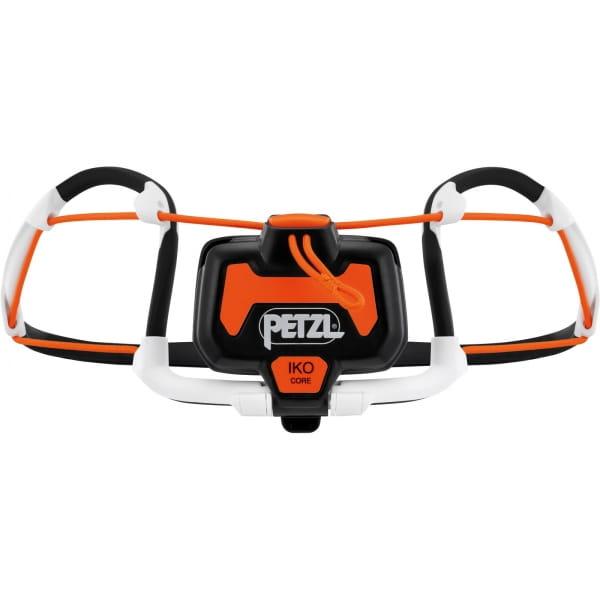 Petzl Iko Core - Stirnlampe - Bild 4