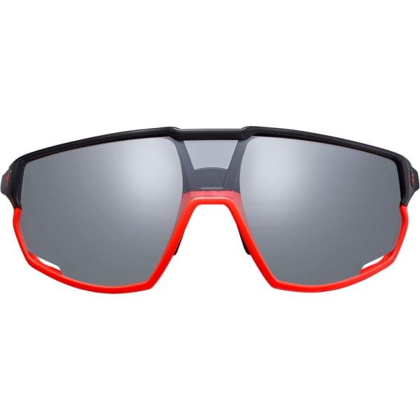 JULBO Rush Reactiv 0-3 - Sonnenbrille orange-schwarz - Bild 2