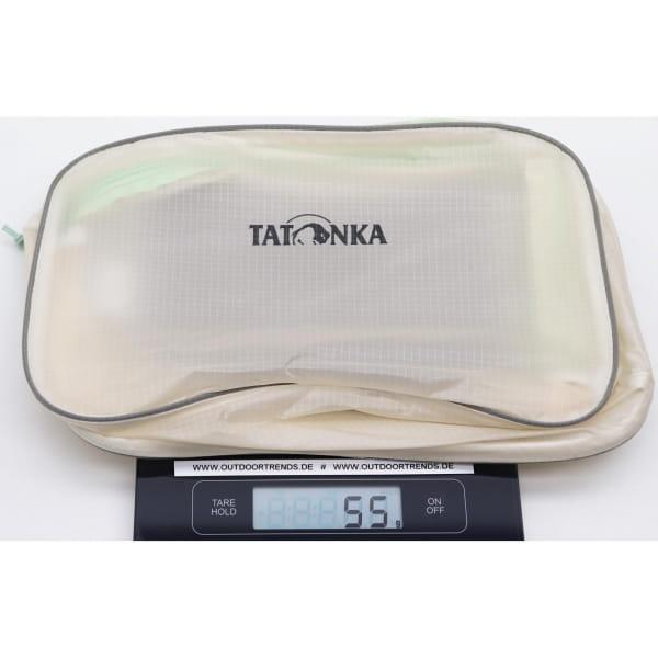 Tatonka SQZY Zip Bag - Packbeutel lighter grey - Bild 9