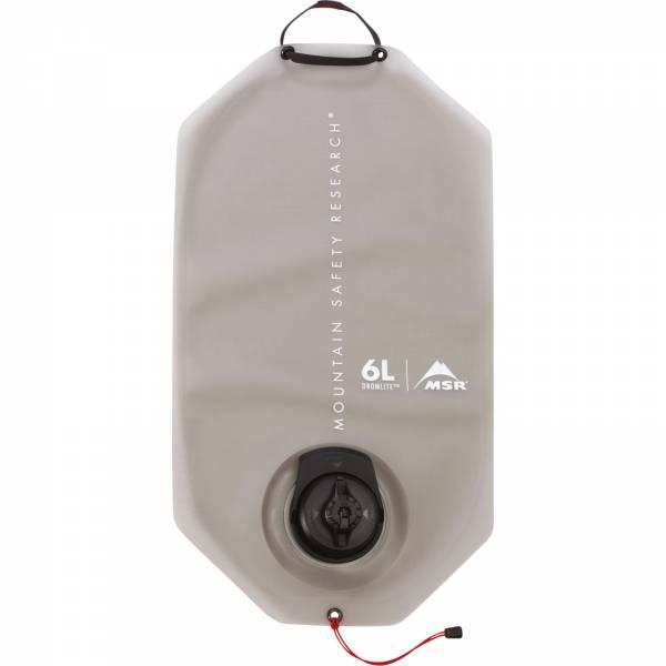 MSR DromLite Bag 6 - Wassersack - Bild 1