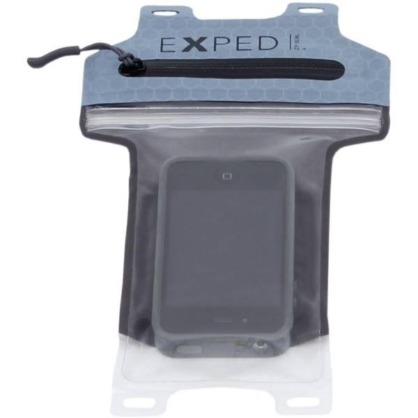 EXPED Zip Seal 4 - wasserdichte Hülle - Bild 1