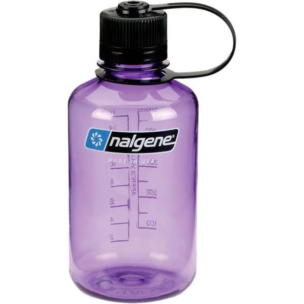 Nalgene Everyday - 0,5 Liter Trinkflasche violett - Bild 3