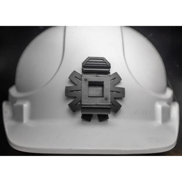 Silva Headlamp Helmet Bracket - Stirnlampenhalterung - Bild 2
