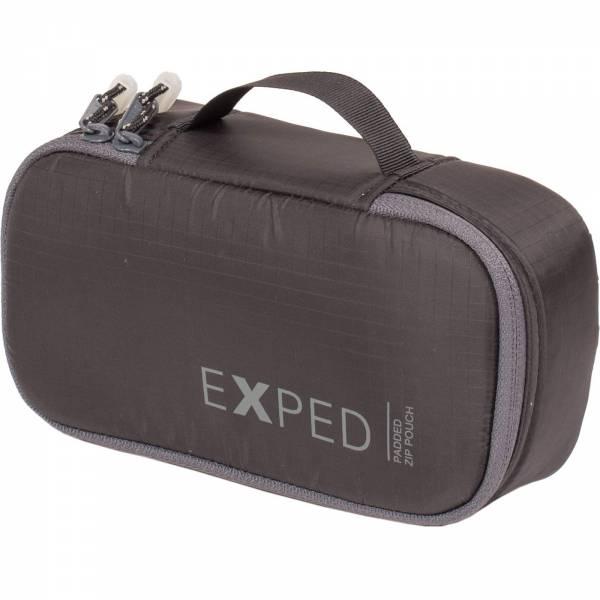 EXPED Padded Zip Pouch S - gepolsterte Tasche black - Bild 2