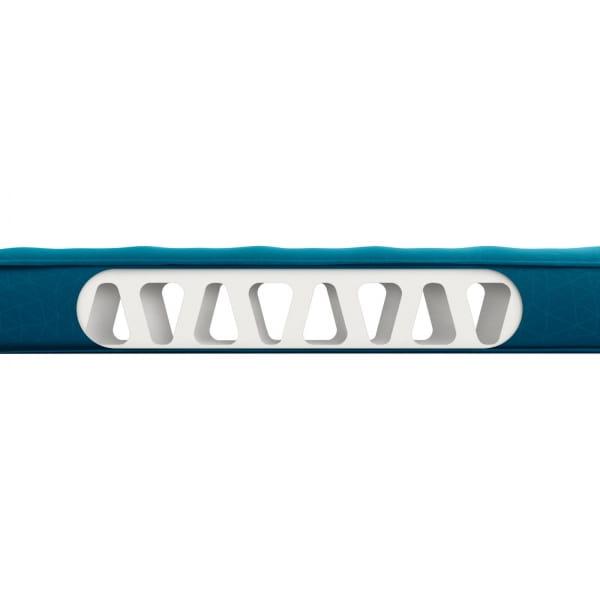 Sea to Summit Comfort Deluxe S.I. Double - Isomatte byron blue - Bild 8