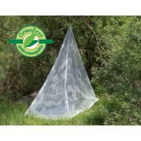 Brettschneider Expedition Pyramid Single - imprägniertes Moskitonetz