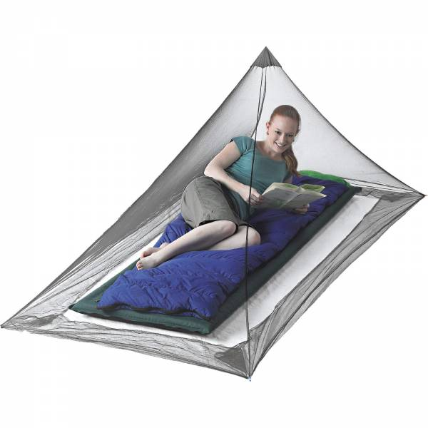 Sea to Summit Nano Mosquito Net Single Standard - Bild 1