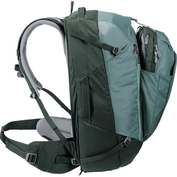 deuter AViANT Access Pro 55 SL - Damen-Reiserucksack jade-ivy - Bild 3