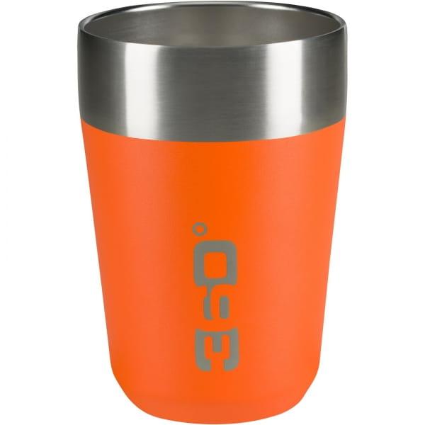 360 degrees Vacuum Insulated Stainless Travel Mug Regular - Thermobecher pumpkin - Bild 12