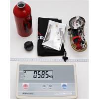 Vorschau: MSR WhisperLite™ International Combo - Flüssigbrennstoff-Kocher - Bild 2