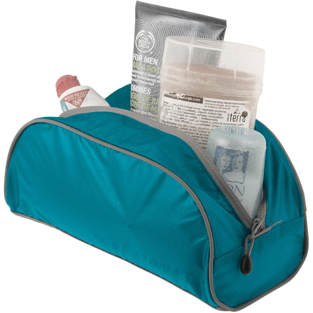 Sea to Summit TravellingLight™ Toiletry Bag S - Waschtasche - Bild 3