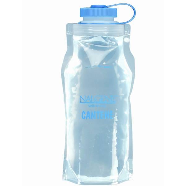 Nalgene 1,5 Liter Faltflasche - Trinkflasche - Bild 1
