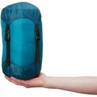 Vorschau: Wechsel Tents Dreamcatcher 10° M - Schlafsack legion blue - Bild 3