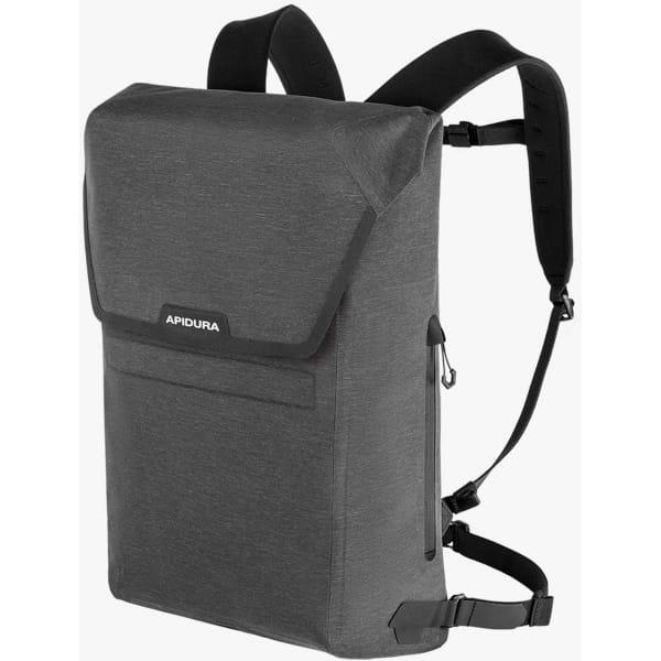 Apidura City Backpack 17L - Daypack anthracite melange - Bild 1