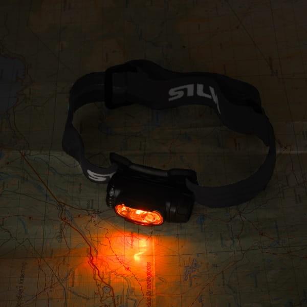 Silva Explore 4 - Stirnlampe - Bild 2