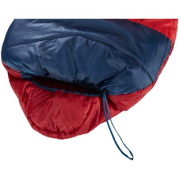 Wechsel Tents Stardust 10° M - Schlafsack red dahlia - Bild 19