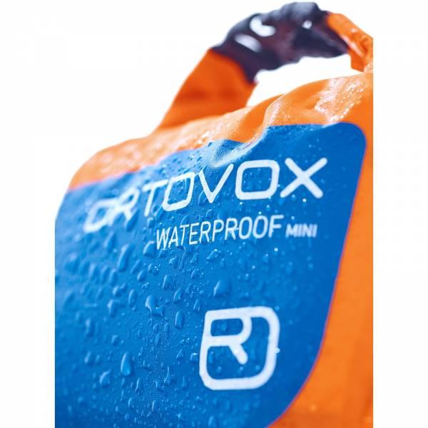 Ortovox First Aid Waterproof Mini - Erste-Hilfe Set - Bild 4