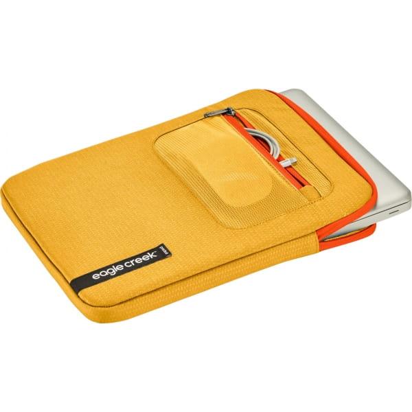 Eagle Creek Pack-It™ Reveal Tablet & Laptop Sleeve - Schutzhülle sahara yellow - Bild 9