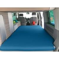Vorschau: Sea to Summit Comfort Deluxe S.I. Camper Van - Isomatte byron blue - Bild 2